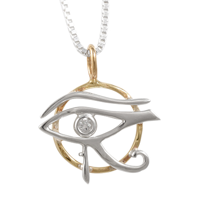eye of horus symbol of protection, associated with the moon,intution, psychic energy,gateway,